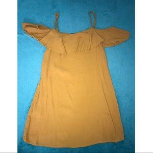 Yellow Dress!!!